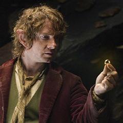 hobbit, signore degli anelli