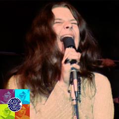 SUMMER OF LOVE Janis Joplin