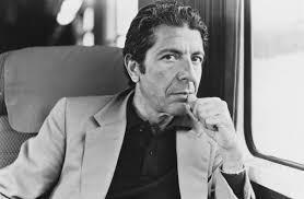 Leonard Cohen la (ri)costruzione di un amore